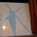2019 Shadow Stations of the Cross Grades 6-10 & Youth Group photo album thumbnail 2